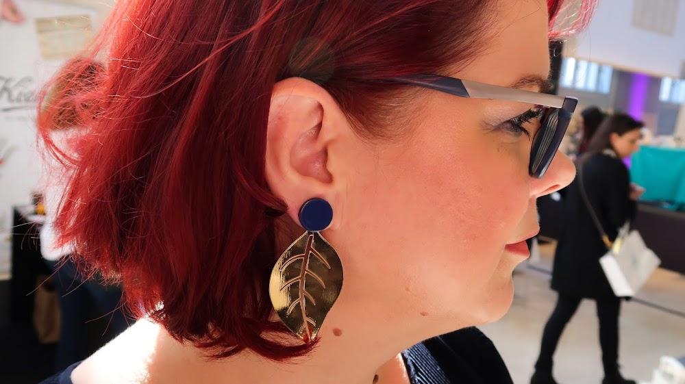 Ohrringe handmade in Austria Österreich