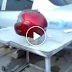 Russos testaram a resistência de um capacete Japonês Vs capacete Chinês, veja o resultado!