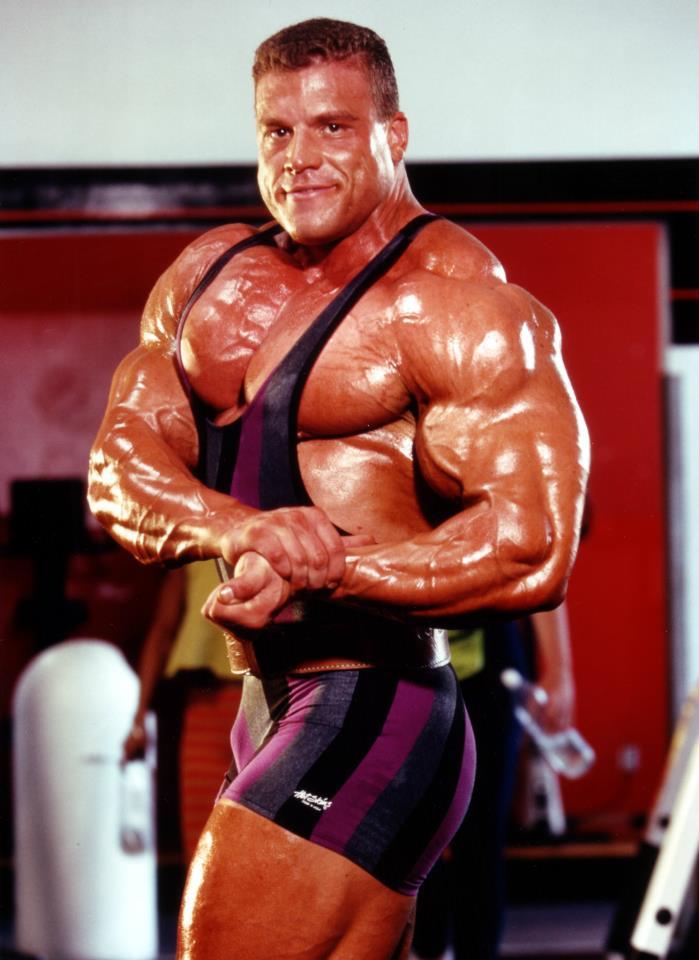 Muscle Lover: Greg Kovacs: The world's biggest bodybuilder ...