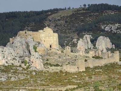 Conjunto Castillo de Loarre, Huesca