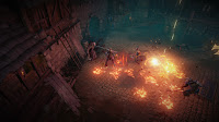 Vikings: Wolves of Midgard Game Screenshot 2