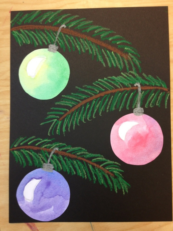 http://tinyartroom.wordpress.com/2012/11/08/beautiful-baubles-for-fifth-grade/