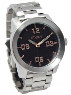 Nixon A0346206400 Corporal