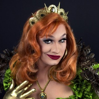 Jinkx Sings Everything @ The Leicester Square Theatre