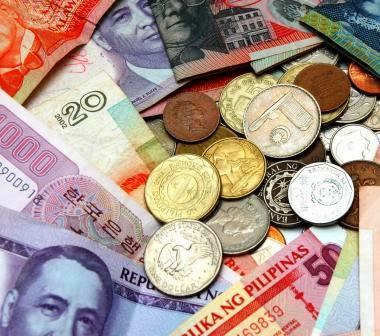 Kurs Dollar Hari Ini Referensi Nilai Tukar Mata Uang