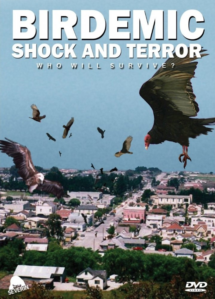 Birdemic Shock and Terror