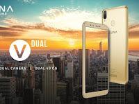 LUNA V Dual Dipasarkan Di Indonesia Lewat Flash Sale Tokopedia