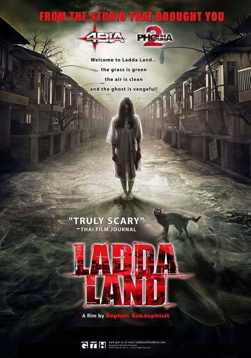 The Lost Home-Ladda Land (2011) ταινιες online seires oipeirates greek subs