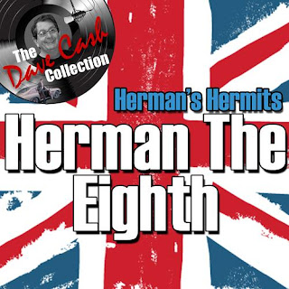 Herman's Hermits - There's A Kind Of Hush (1967)