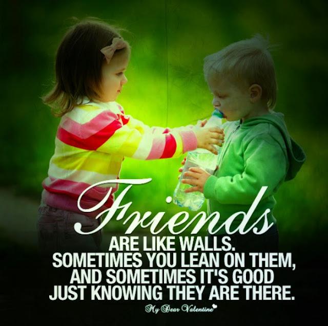 True Friends Pictures