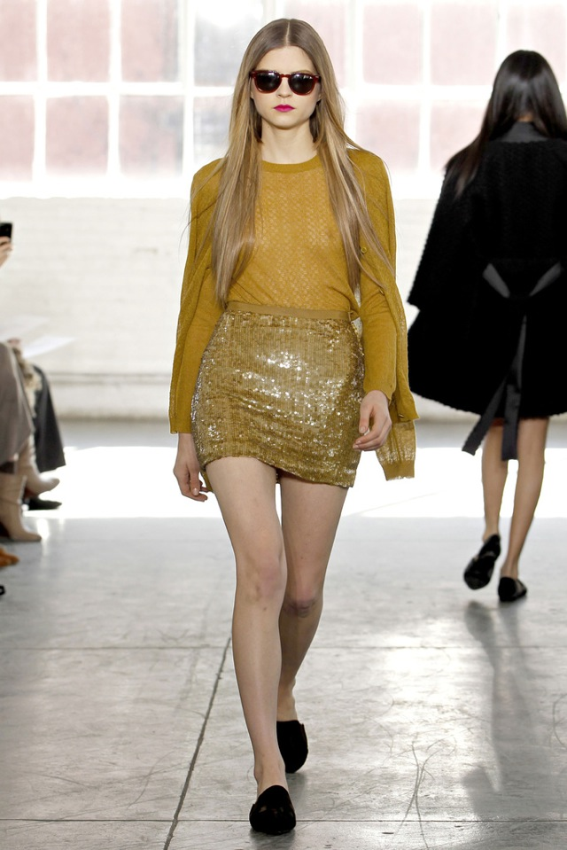 NYFW F/W11 Highlights