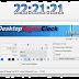 DesktopDigitalClock 2.67 - Reloj digital para el escritorio de Windows