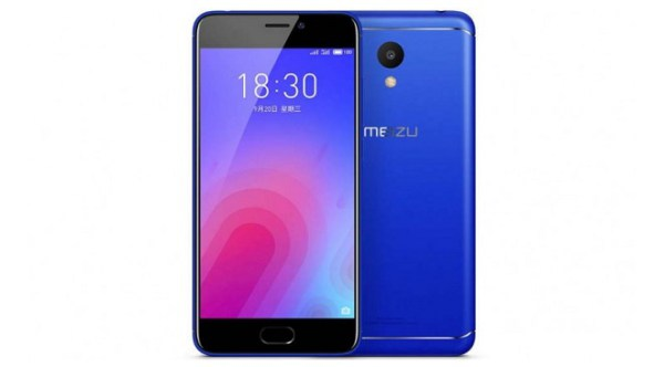 Meizu M6 Phone Specifications and Price
