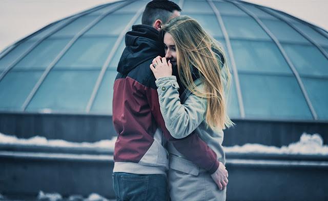 Cara Meyakinkan Pasangan Yang Pernah Kamu Sakitin