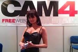 Online cam sitesi