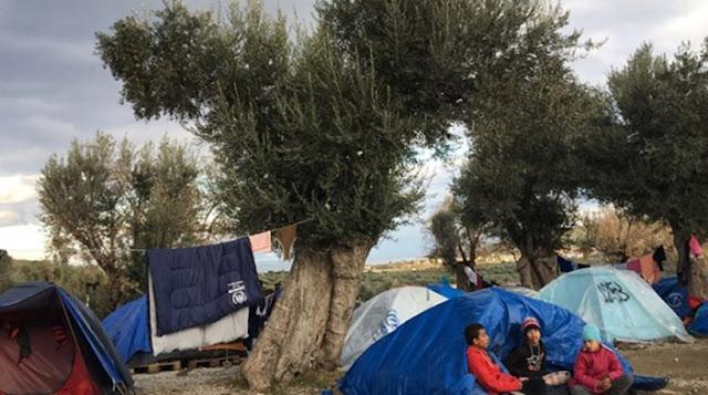 Γιατροί Χωρίς Σύνορα: Στο χείλος ανθρωπιστικής κρίσης οι μετανάστες στα ελληνικά νησιά