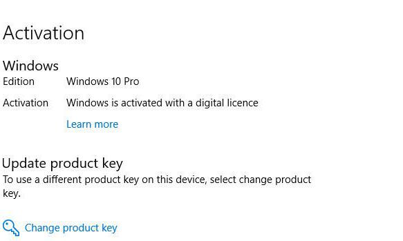 Begini Cara Menemukan Serial Key Windows 10 3