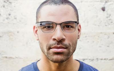 معلومات جديدة عن نظارات جوجل الذكية