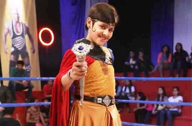 12 Foto Foto Keren Dev Joshi Pemeran Baalveer Serial Film Anak