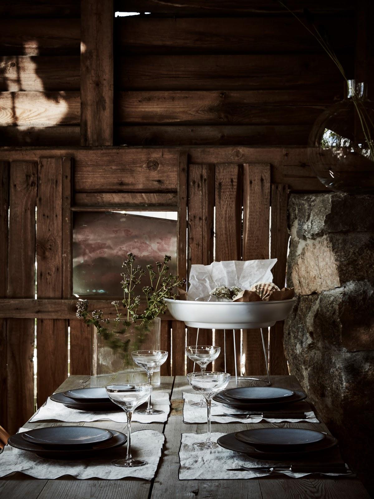 Jak zastawić stół na jesień?