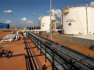 Campos de Santander guardan el Gas Natural de Colombia
