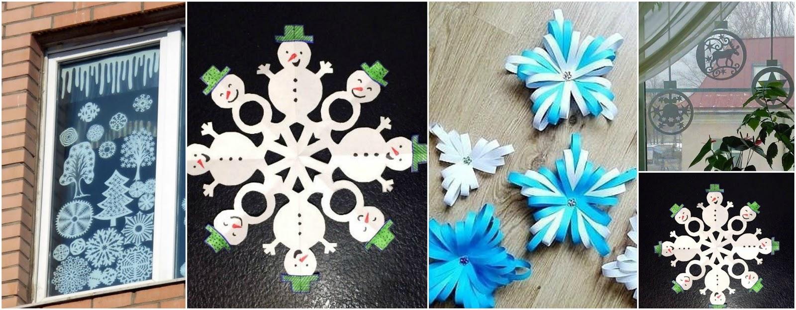 Tutorial aprende c mo hacer 4 hermosos adornos navide os for Adornos navidenos origami paso a paso