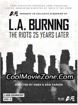 L.A. Burning (2017)