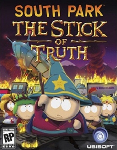 south park - Download South Park The Rod of Truth for PC