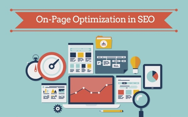 7 page optimization Steps to begin