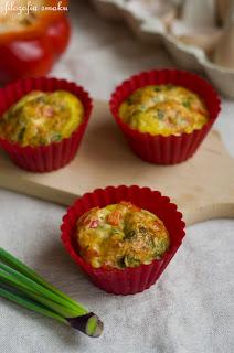(Muffiny jajeczne