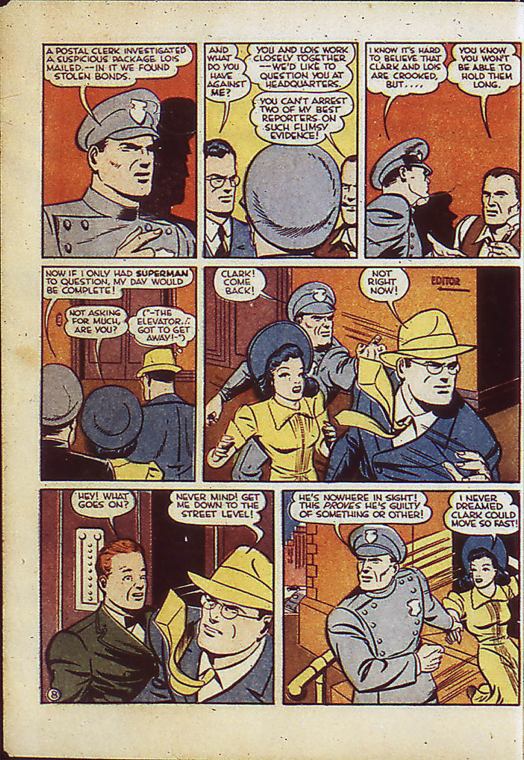 Action Comics (1938) 38 Page 9