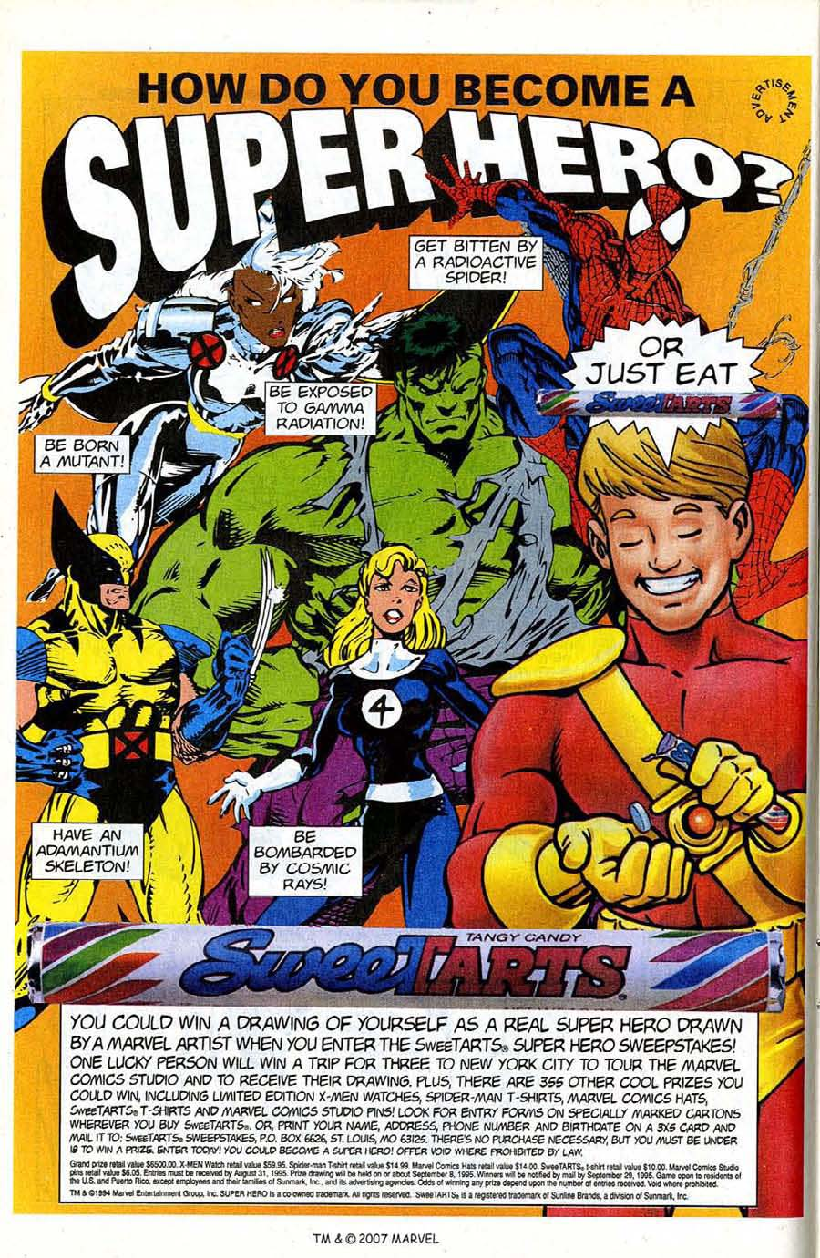 Read online Silver Surfer (1987) comic -  Issue #99 - 12