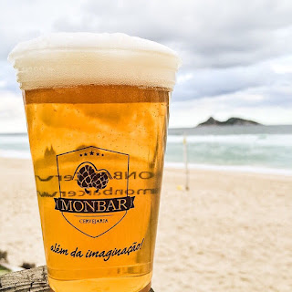 Monbar Cervejaria