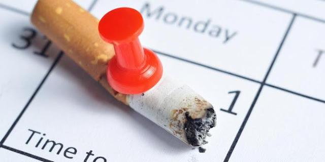 Cara Ampuh Berhenti Merokok, Cukup 7 Hari Anda Tidak Akan Kecanduan Dengan Rokok