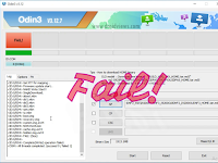 """Mengatasi """"fail"""" pada """"Hidden.img.ext4"""""""