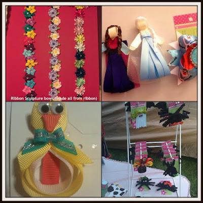 Chagrin Falls Fall Avant Garde Art Craft Show