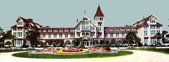 Del Monte The Brand Is Named After Famous Hotel That Was Built In Monterey 1881
