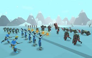 Epic Battle Simulator 2 v1.2.50 Mod