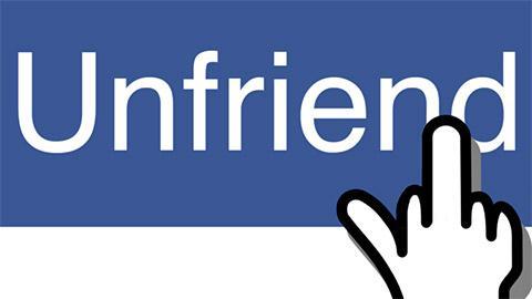 Kiểm tra ai đã hủy kết bạn trên Facebook