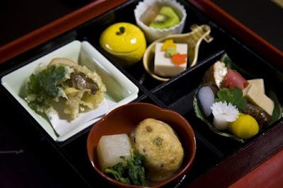 Điểm qua những món ăn độc đáo của ẩm thực Nhật Bản