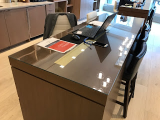 table, office glass table tops, Custom cut glass, tempered glass, Custom cut glass nyc, clear tempered glass,