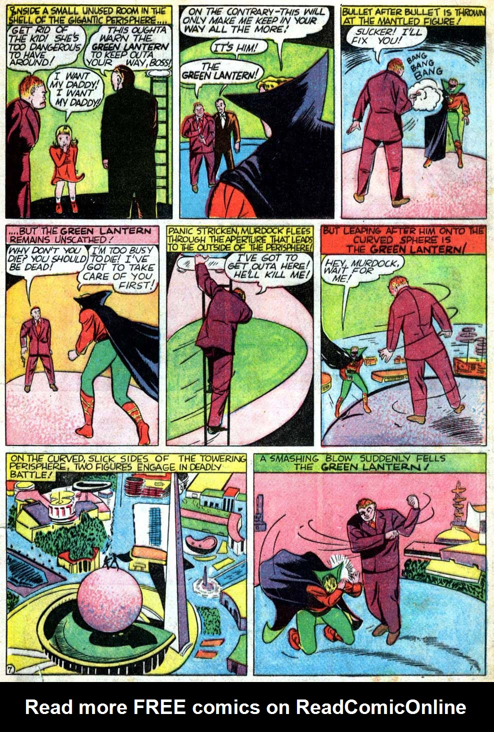 Read online All-American Comics (1939) comic -  Issue #18 - 9