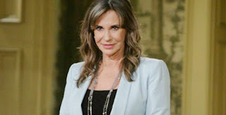 Interview: a few minutes with Jess Walton of 'The Young and the Restless'