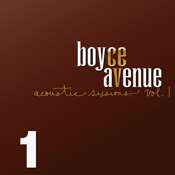 Wyclef Jean Sweetest Girl Album Cover: YYYYY: Boyce Avenue 12 Album