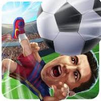 Y8 Football League Unlimited (Money - Diamond) MOD APK