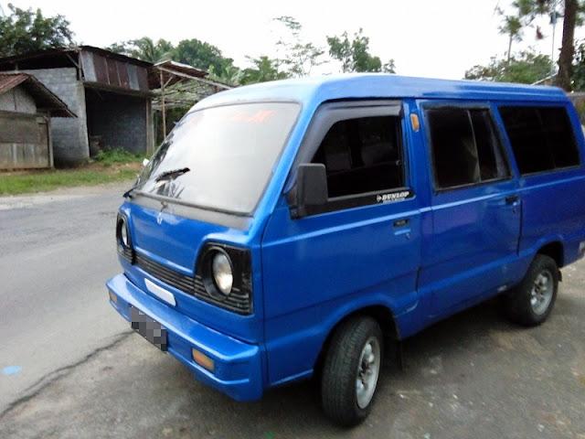 Suzuki Carry 1000 bagong
