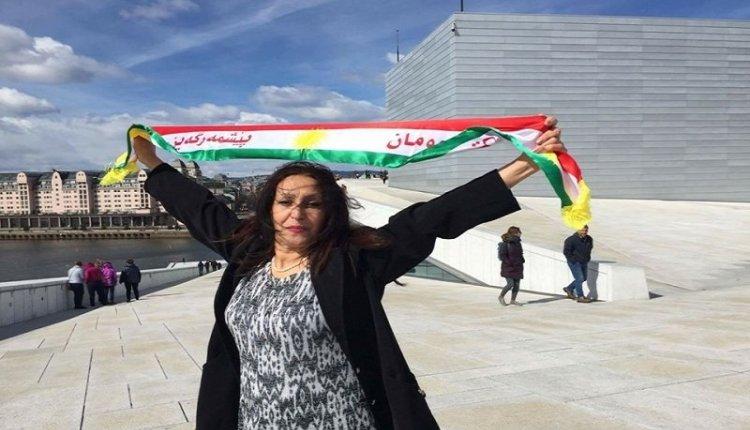 ادانة الناشطة الامازيغية مليكة مزان بالسجن النافذ