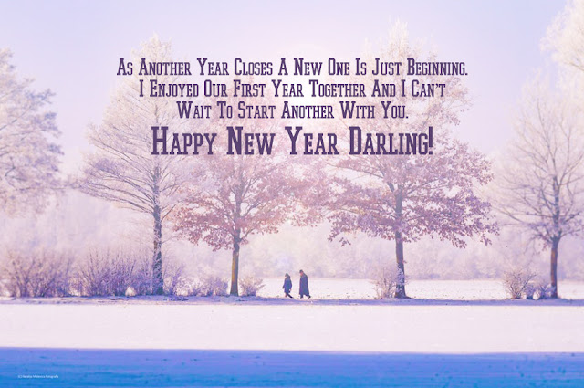 happy new year greetings cards free download