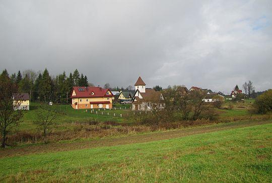 Bukowina Osiedle.
