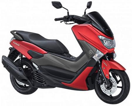 Harga Yamaha NMAX 150 Merah
